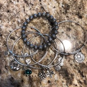 Alex & Ani Bundle